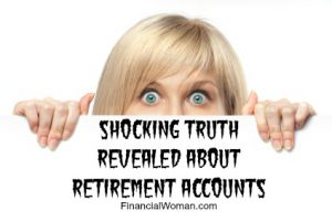 Retirement Accounts: Shocking Truth Revealed!