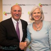 Kevin-O'Leary-Camille-Gaines-Financial-Woman