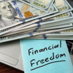 How & Why I Began Creating Retirement Income Streams in My Late 40's